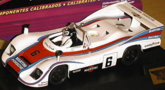 Porsche 936 Dijon 1976