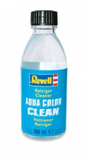 Revell Aqua Color Clean Reiniger 100ml R39620