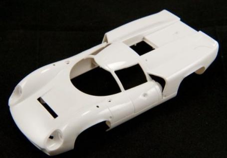 Thunder Slot Lola T70 MKlll Kit