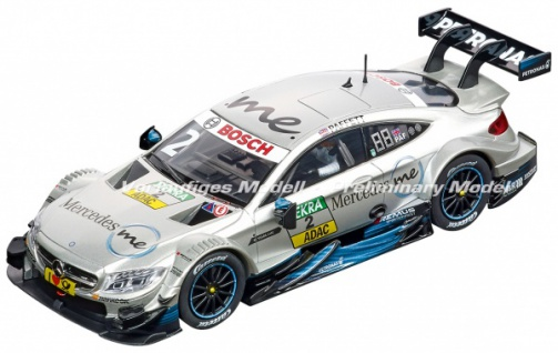 Carrera Digital 132 Mercedes-AMG C63 DTM G. Paffett Nr. 2 30838