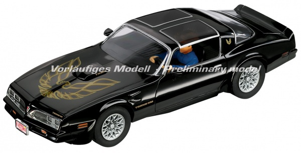 Carrera Digital 132 Pontiac Firebird Trans AM 30865