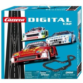 CARRERA DIGITAL 132 DRM Retro 30002