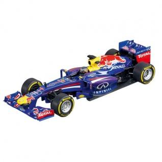 Carrera Digital 132 Red Bull S. Vettel Nr 1 30693