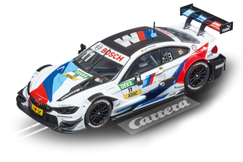 Carrera Digital 132 BMW M4 DTM M. Wittmann Nr. 11 30881
