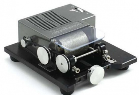 Reifenschleifmaschine Evo 2f.ß2, 38mm und ß3mm Felge