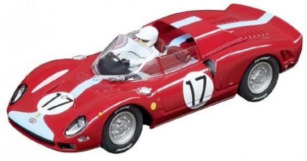 Carrera Digital 132 Ferrari 365 P2 Maranello Concessionaires Ltd. Nr. 17 30834
