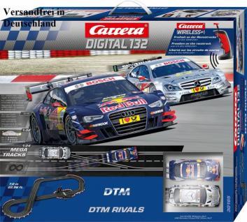 Carrera Digital 132 Pure Speed 30191