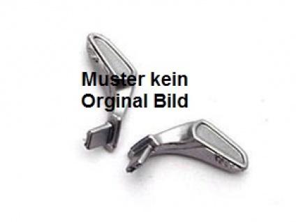 Carrera Spiegel und Flügel für BMW M1 Procar BASF Nr. 80 1980 27567 , 30829