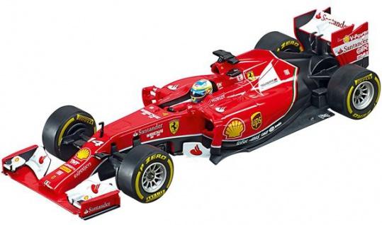 Carrera Digital 132 Ferrari F14 T Fernando Alonso 30734