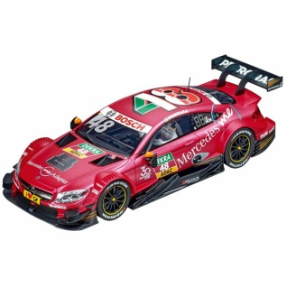 Carrera Digital 124 Mercedes AMG C 63 DTM E. Mortara Nr. 48 23882