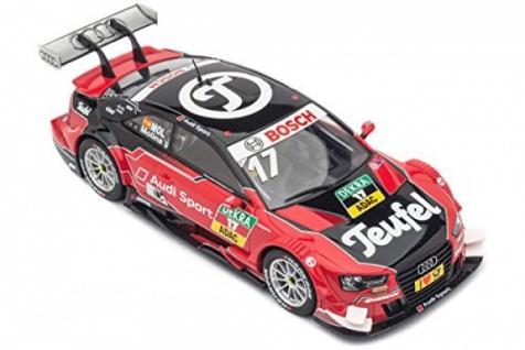 Carrera Digital 132 Teufel Audi RS5 DTM M.Molina 30741 - Vorschau 2