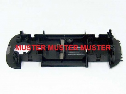 Carrera Evolution Chassis für 25428 Ford Mustang 350 Art 89081