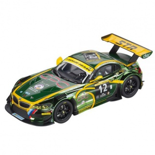Carrera Digital 132 BMW Z4 GT3 Slotcar 1:32 Art 30699