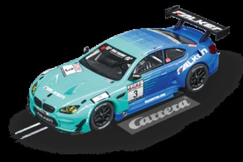 Carrera Digital 132 GT Race Stars 7, 3m 20030005 - Vorschau 3