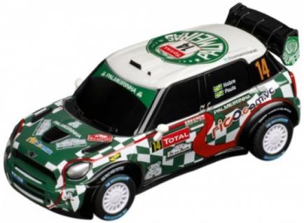 2 StÜck Go Serie Carrera Mini Cooper S -