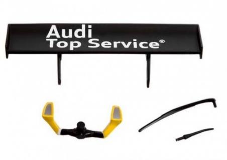 Carrera Digital 124 Kleinteile für Audi R8 LMS Team Phoenix Winner 12h Bathrst 2012 23782 85430