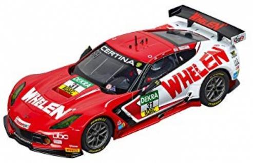 Carrera Evolution Chevrolet Corvette C7.R Whelen Motorsports Nr.31 27548