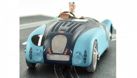 LMM 1/32 Bugatti 57G Nr.1 Le Mans 1937