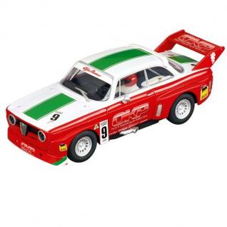 Carrera Digital 132 Alfa Romeo GTA Silhouette Slotcar 1:32 30647