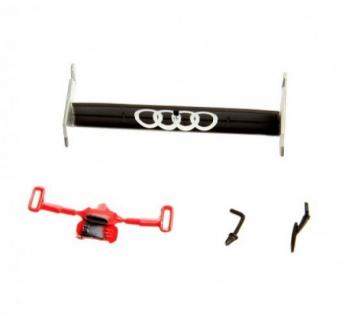 Carrera Kleinteile für Audi R18 Nr 2 24h LeMans 2011 27409 / 30618 89739