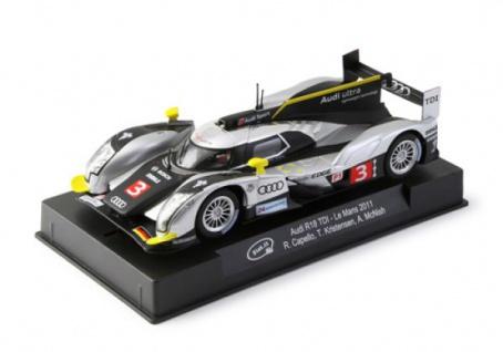 Audi R18 TDI Le Mans 2011 ca24c