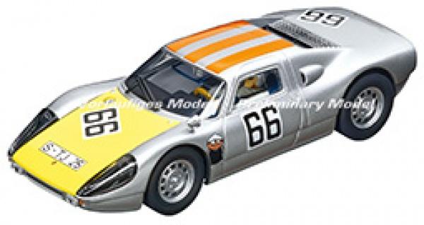 Carrera Digital 132 Porsche 904 Carrera GTS Nr.66 20030902