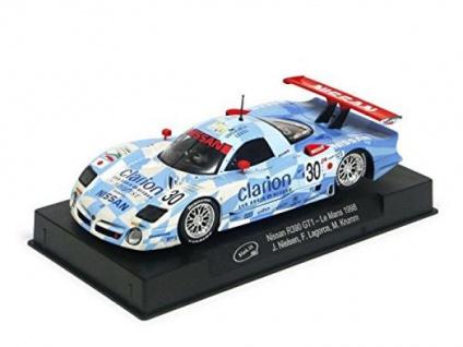 Slot.it Nissan R390 GT1 Le Mans 1998 ca14c