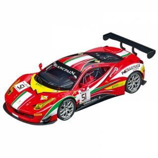 Carrera Digital 124 Ferrari 458 Italia GT3 AF Corse Nr. 51 23879 - Vorschau