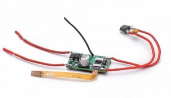 Slot.it Digital-Decoder f. Carrera D132 und Scalextric