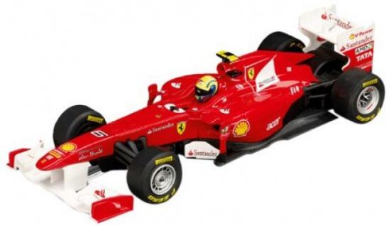 Carrera Digital 132 Ferrari Felipe Massa 30627