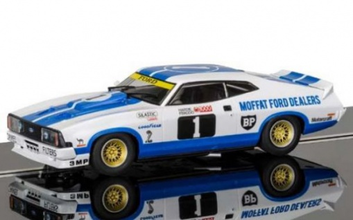 Scalextric Ford XC Falcen 1978 Bathurst 1000 3741