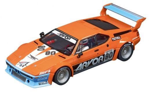 Carrera Digital 124 BMW M1 Procar Nr. 80 Zandvoort 1979 23872