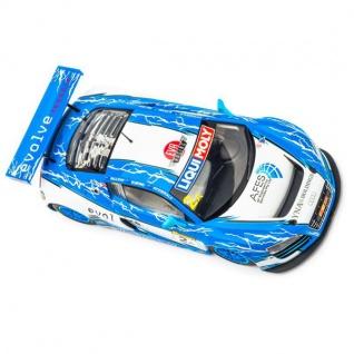 Carrera Digital 124 Audi R8 LMS Fitzgerald Racing Nr. 2A 23840 - Vorschau 4