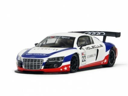 NSR Audi R8 USA 22 Art 1090