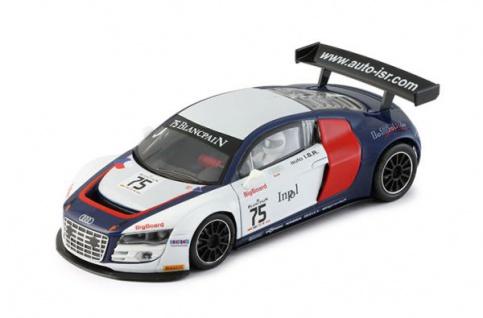 NSR Audi R8 Blancpain Sprint Series nr75 Slotcar 1:32 00029