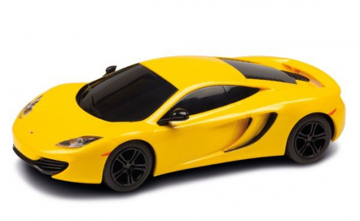 Scalextric McLaren 12C Elite Volcano Art 3278