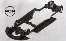Scalextric PCR Chassis für BMW E30 M3 1 Stück 8547