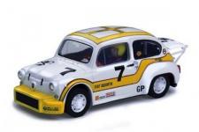 SCX Fiat 1000 Abarth Berlina Corsa