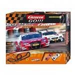 Carrera Go!!! DTM Heroes Slot-Bahn