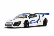NSR Audi R8 LMS Real Madrid 2013 Slotcar 1:32 1140