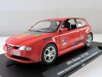 Fly Alfa Romeo 147 GTA Madrid 2004