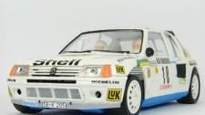 Peugeot 205 T16 Evo1 Mouton Chrono Rally von OSC