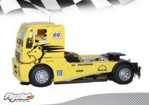 Flyslot MAN TR 1400 Truck Slotcar 1:32 Art. 202103