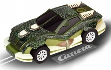 Carrera GO Lizard Tail Spinner Slotcar 1:43 61254