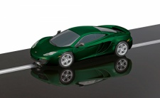 Scalextric McLaren MP4-12C Slotcar 1:32 Art C3273
