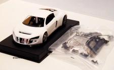 NSR Slotcars Audi R8 Bady Kit 1097