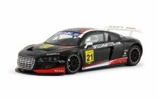 NSR Audi R8 Bejgian Audi Club nr21 Slotcar 1:32 1149