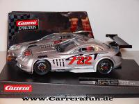 Carrera Evolution Mercedes-Benz SLR McLaren GT Nr 722 27298