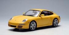 Porsche 911 997 Carrera S von AUTOart 14122