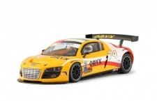 NSR Audi R8 24h Daytona 2012 nr. 74 Slotcar 1:32 0065